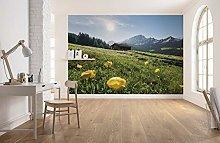 Komar Next Page SHX8-003 Non-Woven Photo Wallpaper