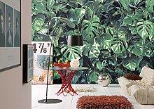 Komar Photo Wallpaper Verdure in Rainforest Design
