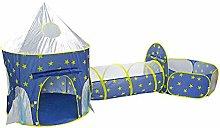 KONFA Children play tent 3 in 1 Folding children