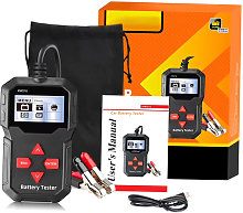 KONNWEI KW210 12V Automotive Car Battery Tester