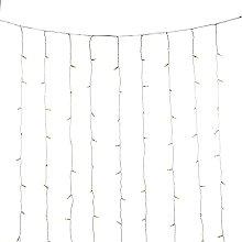Konstsmide Christmas LED Light Curtain / 2 x 2