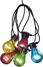Konstsmide LED Festoon Cable Garden String Lights