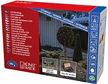 Konstsmide LED Naked Christmas Pin Chain/Outdoor