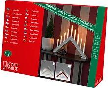 Konstsmide Modern Low Welcome Light/230V Indoor/9
