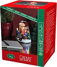 Konstsmide Ornament Decoration/Battery Operated: