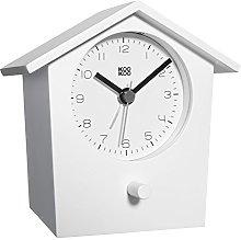 KOOKOO EarlyBird white, bird voice alarm clock