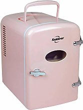 Koolatron KRT04 Mini Fridge Cooler And Warmer