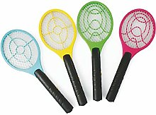 Kooper Electric Insect Racket 4 Ass. Flash Assorted