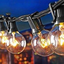 KooPower G40 Outdoor Garden Lights Mains Powered,
