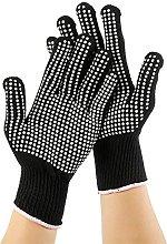 KOPASD BBQ Gloves High Temperature Heat Resistance