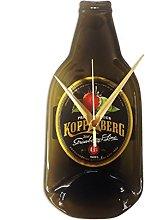 Koppaberg Cider Bottle Clock