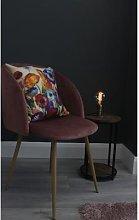 Kopper Kreation - Flange Copper Lamp - Flange
