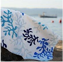 Korale 100% Cotton Tablecloth Fleur De Soleil