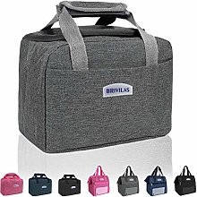 Kordear Insulated Lunch Bag - Cool Bags, Unisex