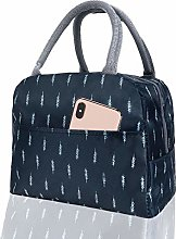 Kordear Tote Lunch Bag - Insulated Lunch Bag,