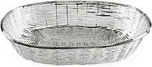 Kordelrand Bread Basket Edzard