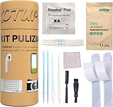 KOTUPO AirPods Cleaning Kit, Professional, Mobile