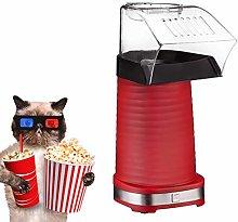 KOUQI Popcorn Machine, Air Popcorn Maker, 1200W