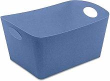 Koziol Storage bin 15l, Blue, L