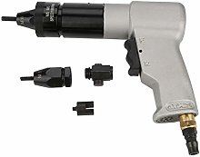 KP-7321 Pneumatic Riveter Pistol Grip Rivet Gun