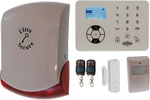 KP9 'Bells Only' Wireless DIY Burglar