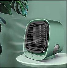 KPNG Mini Personal Air Cooler, Mini 3 Speed