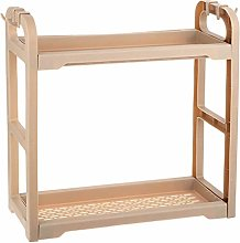 KPOON Spice HolderStanding Rack Kitchen Bathroom