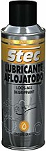 Krafft stec Lube Graphite Oil Lube Spray 200ml