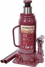 Kraftwerk 39752Tonne Hydraulic Bottle Car Jack