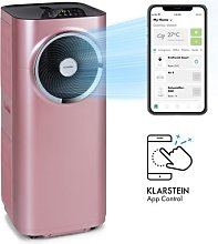 Kraftwerk Smart 10K Air Conditioner 3-in-1 10000
