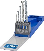 KRINO 03050203for Wall, Set of 5, Steel, 4÷