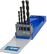 KRINO 03105202Extreme Bits for Ceramic and