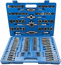 Krino 09030503 Thread Tool Assortment, Blue