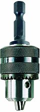 KRINO 2800920Chuck with Key 1/4/1/2-Inch Square