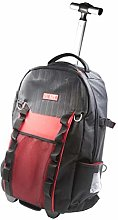 Krino 65991015 Trolley Backpack with Organizer for