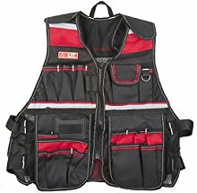 Krino 65991040 Vest Technical Tool Holder