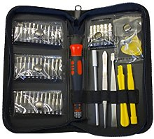 KRINO 66015011Precision Tool Assortment