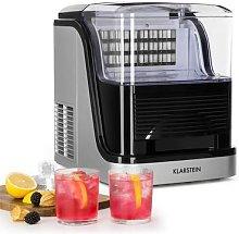 Kristall Ice Cube Machine Crystal Ice 2 Sizes 2.5l