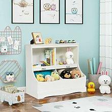 Kristine Kids Toy Organiser Isabelle & Max