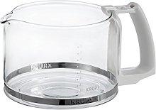 Krups F 034 70 Glass jug 10 Cups Espresso/Coffee