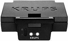 Krups F DK4 51 sandwich maker 850 W Black