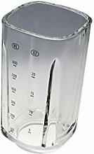 Krups MS-0A11813 Glass Blender Bowl