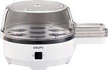 Krups Ovomat Special - egg boiler - white