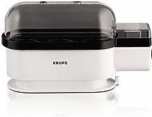 Krups Ovomat Trio - egg boiler - white