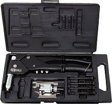 KS Tools 150.9610 Universal hand riveting tool