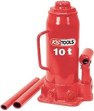 KS Tools 160.0354 Hydraulic bottle jack, 10