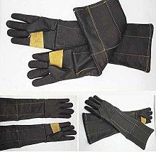 KSHU Pet Anti-Bite Gloves Anti-Puncture Dog