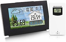 Kshzmoto Wireless Weather Station Forecaster