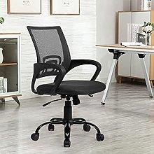 KSSPNL Adjustable Stool Black Office Chair