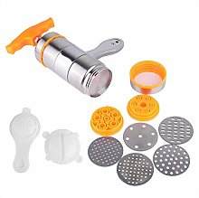 KSTE Pasta Machine, Pasta Maker, Noodle Making
